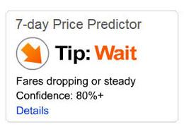 Bing Price Predictor