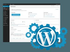 wordpress refresher update training