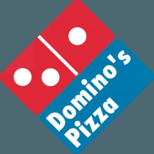 Dominoes Pizza Logo